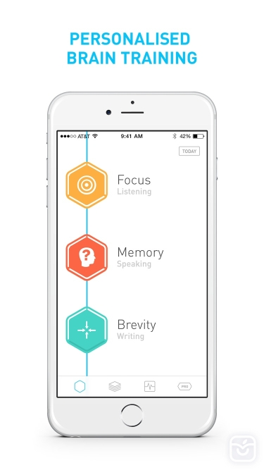 تصاویر Elevate - Brain Training