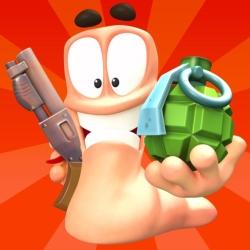 لوگو Worms3