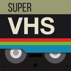 لوگو VHS Cam: Vintage Video Editor