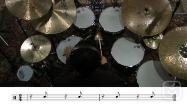 تصاویر Kiko Freitas - Drum Lessons