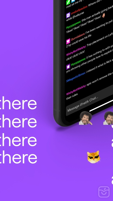 تصاویر Twitch: Live Game Streaming