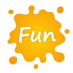 لوگو YouCam Fun - Live Face Filters
