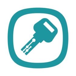 لوگو ESET Secure Authentication