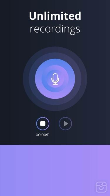 تصاویر Audio Editor: Recording Studio