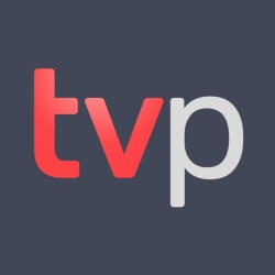 لوگو TVPlayer - Better Than TV