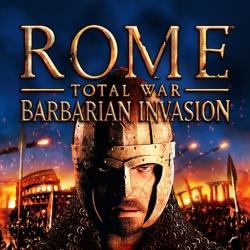 لوگو ROME: Total War - BI