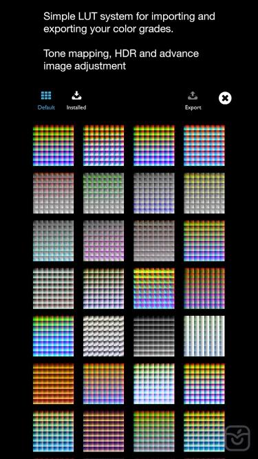تصاویر iColorama S