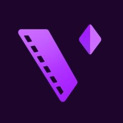 لوگو Motion Ninja Video Editor