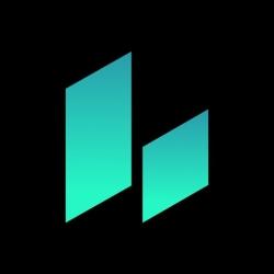 لوگو Loudly - Social Music Platform