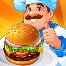 لوگو Cooking Craze- Restaurant Game