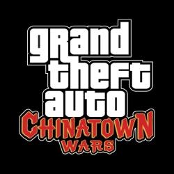 لوگو GTA: Chinatown Wars