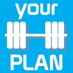 لوگو Your Workout Plan