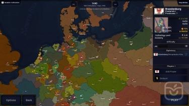 تصاویر Age of Civilizations II