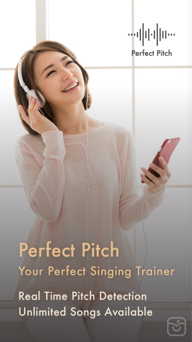 تصاویر Learn to Sing - Perfect Pitch