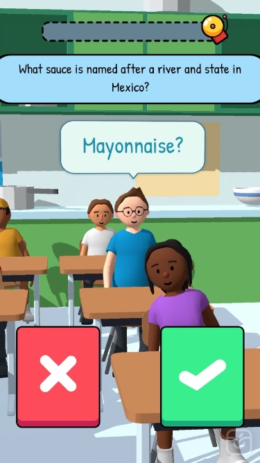 تصاویر Teacher Simulator   شبیه ساز معلم