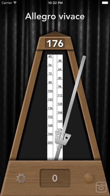 تصاویر TrueMetronome Lite