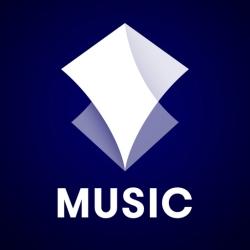 لوگو Stingray Music: Discover Songs