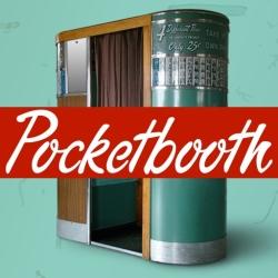 لوگو Pocketbooth Photo Booth