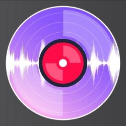 لوگو Audio Editor: Recording Studio