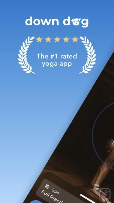 تصاویر Yoga | Down Dog