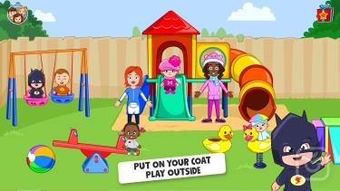 تصاویر My Town : Daycare