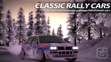 تصاویر Rush Rally 2