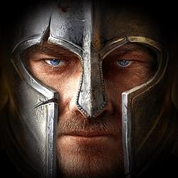 لوگو Fire and Glory : Spartacus|نبرد گلادیاتورها