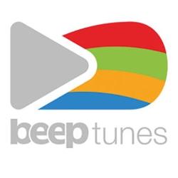 لوگو بیپ تونز | Beeptunes Downloader