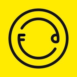 لوگو Foodie - Camera for life