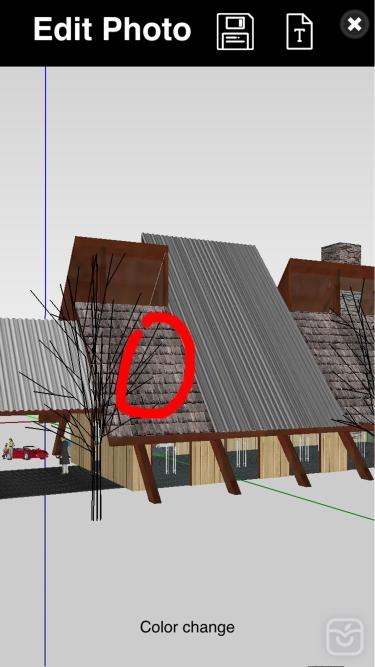 تصاویر SightSpace Pro AR for SketchUp