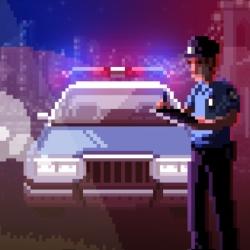 لوگو Beat Cop