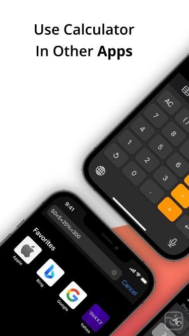 تصاویر Calculator Keyboard - Calku