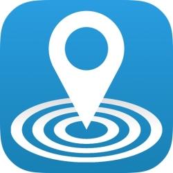 لوگو Tinysquare for Foursquare