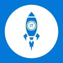 لوگو Microsoft IT Showcase