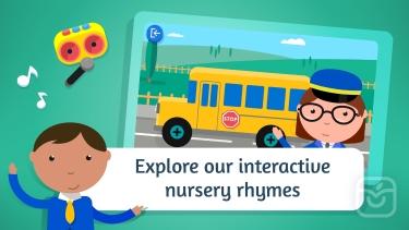 تصاویر Montessori Preschool