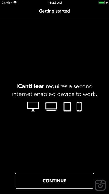 تصاویر iCantHear