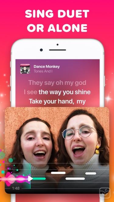تصاویر Karaoke VOCA - Let's Sing!