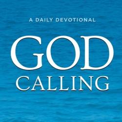 لوگو God Calling