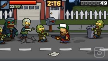تصاویر Zombieville USA 2