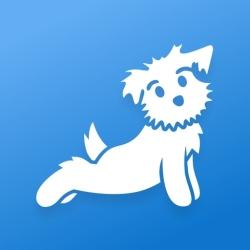 لوگو Yoga | Down Dog