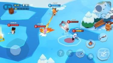 تصاویر Zooba Zoo Battle Arena