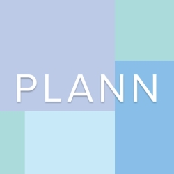 لوگو Plann: Analytics for Instagram