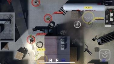 تصاویر Special Tactics