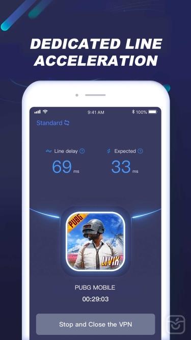 تصاویر XY Game Booster