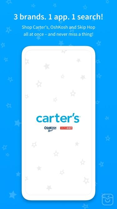 تصاویر Carter's