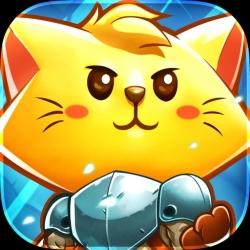 لوگو Cat Quest