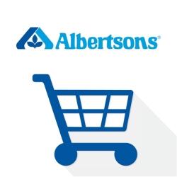 لوگو Albertsons Delivery & Pick Up