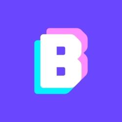 لوگو Bunch Group Video Chat & Games