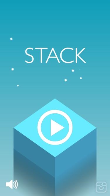 تصاویر Stack