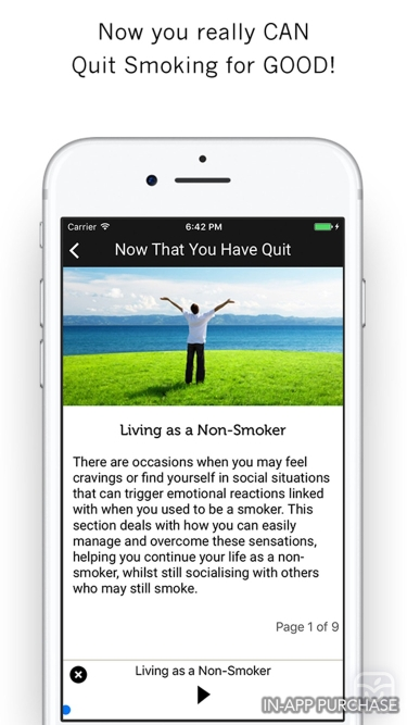 تصاویر Quit Smoking NOW: Max Kirsten